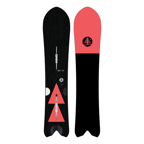 Burton Family Tree Stick Shift Snowboard 2020
