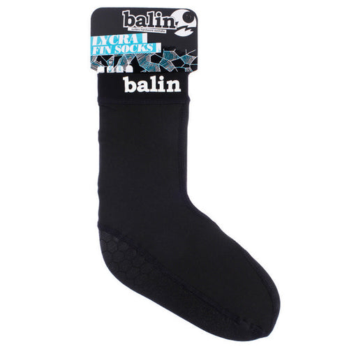 Balin Lycra Fin Socks