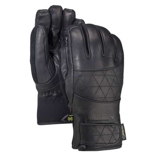 Burton Gondy Gore True Black Womens Glove 2019