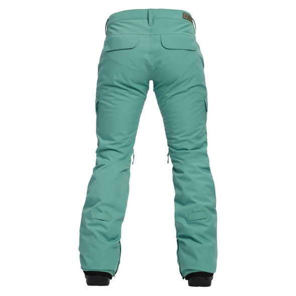 Burton Gloria Insulated Womens Pants Feldspar 2019