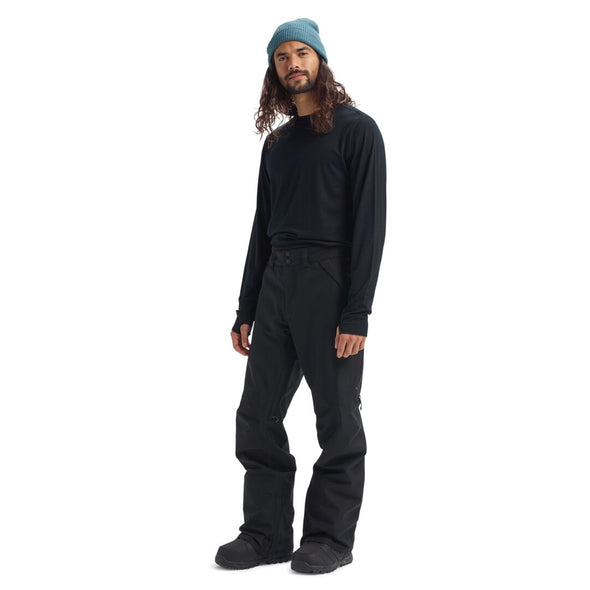 Burton GORE-TEX Vent True Black Pant 2020