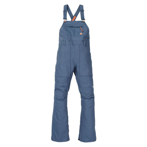 Burton Avalon Stretch Light Denim Bib Pant 2020