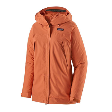 Patagonia Departer Sunest Orange Jacket