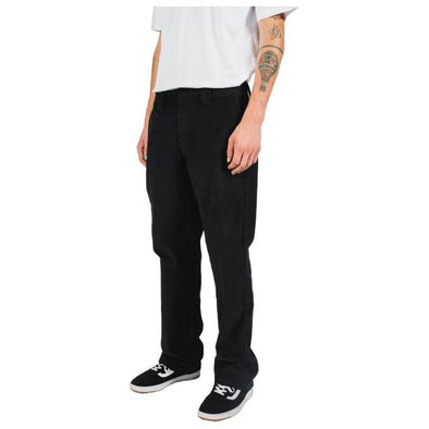 Dickies 873 Slim Straight Black Sonora Pants