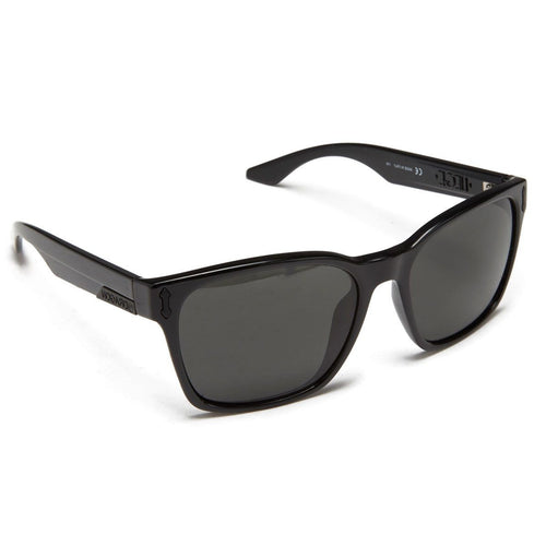 Dragon Liege Jet Grey Sunglasses