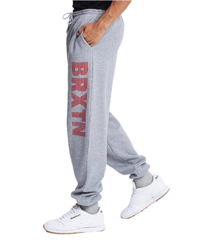 Brixton Haste II Sweatpant Grey