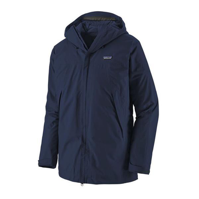 Patagonia Departure Hammonds Gold Jacket