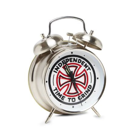 Independent TTG Alarm Clock