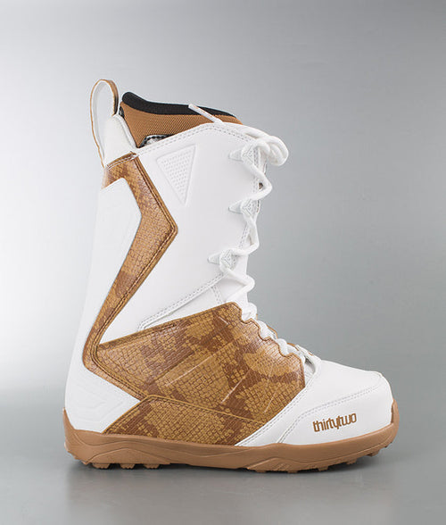 ThirtyTwo Lashed Alto Snowboard Boot 2017
