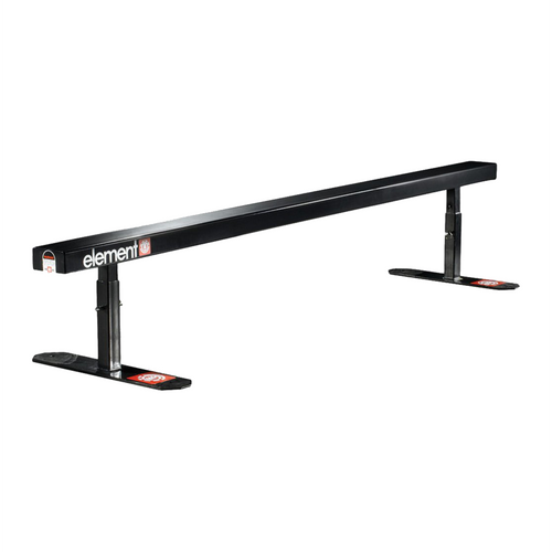 Element Flat Bar Skate Rail