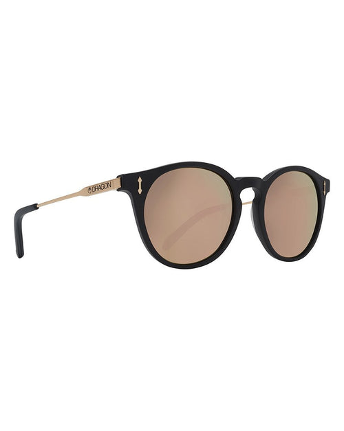 Dragon Hype Matte Black Sunglasses