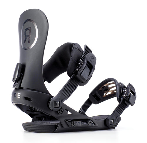 Ride DVA Black Bindings 2019