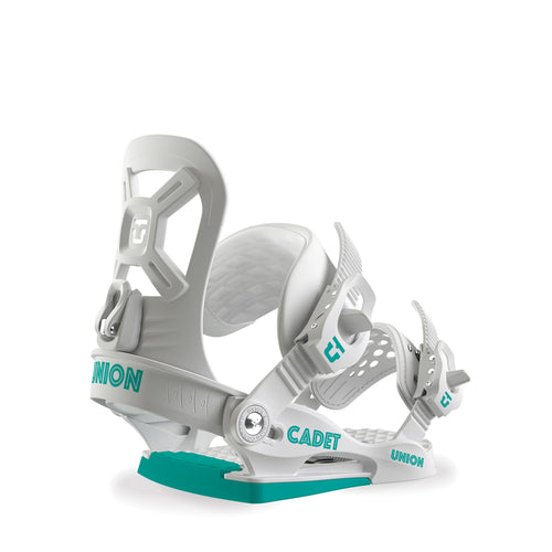Union Cadet XS White Bindings 2019