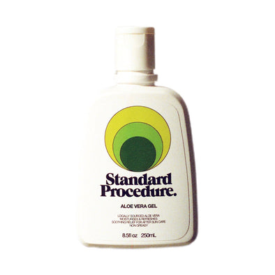 Standard Procedure Aloe Vera 250ml