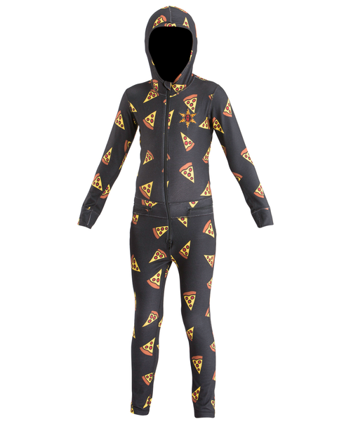 Airblaster Youth Ninja Pizza Suit 2019