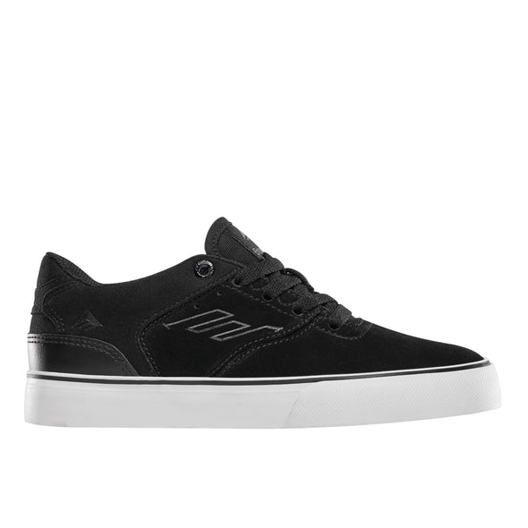Emerica Reynolds Low Vulc Youth Skate Shoes