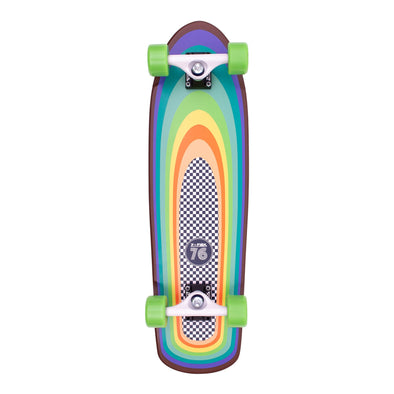 Z-Flex Surf-A-Gogo Shorebreak Cruiser 30''