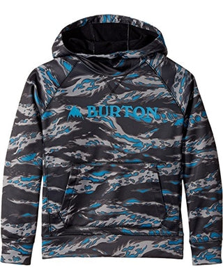 Burton Crown Bonded Pull Over Mountaineer Beast