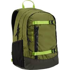Burton Youth Day Hiker 20l Olive Branch Backpack