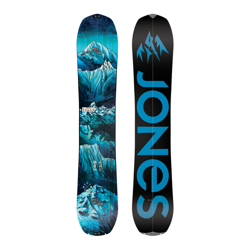 Jones Frontier Split Board 2020