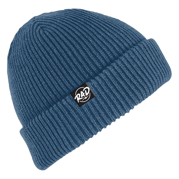 Rad Groomer Earth Blue Beanie 2020