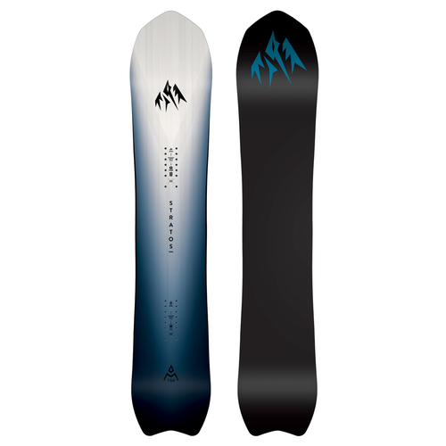 Jones Stratos Snowboards 2021