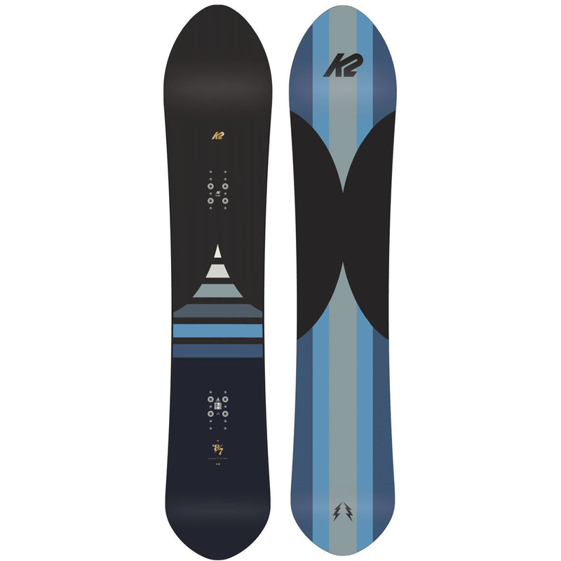 K2 Eighty Seven Snowboard