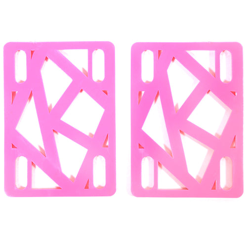 Krooked 1/8 Riser Pads