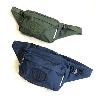 Deus Luigi Body/Hip Pack