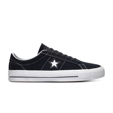 Converse One Star Premium Skate Shoe