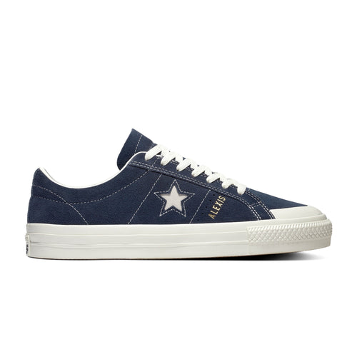Converse Alexis Sablone One Star Pro Skate Shoe