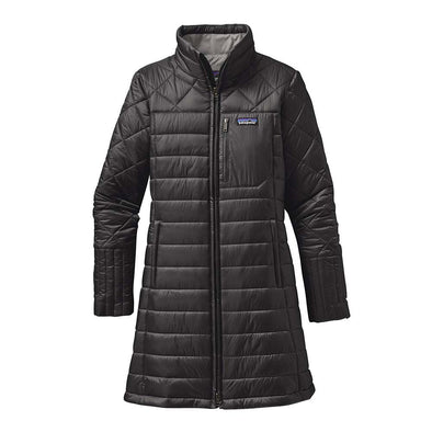 Patagonia Radalie Parka Black Jacket