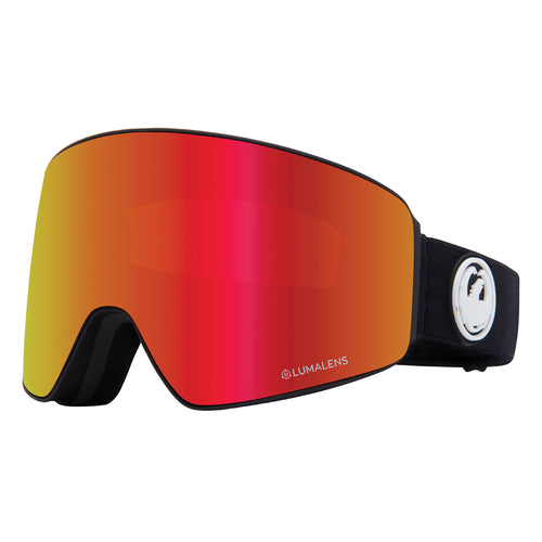 Dragon PXV Black Goggles 2020