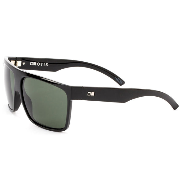 Otis Young Blood Matte Black Sunglasses