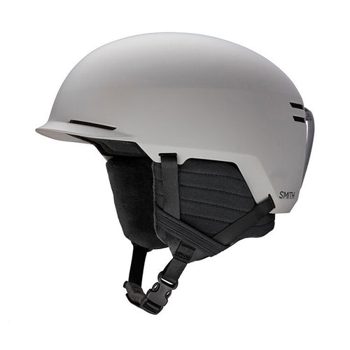 Smith Scout Cloudgrey Helmet 2020