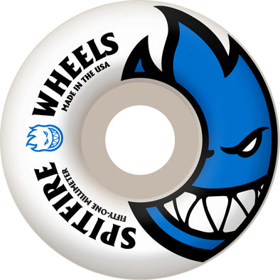 Spitfire Bighead 99a 51mm Skate Wheels