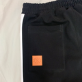 Whiteroom Snowboard Pants Black