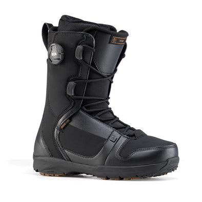 Ride Triad Black Snowboard Boots 2020