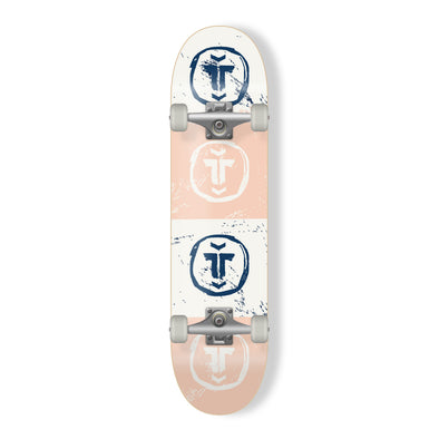 Trinity Brushed Icon Skate Complete 8.25