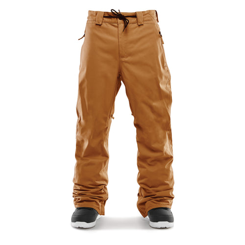 Thirtytwo Wooderson Brown Pants 2020