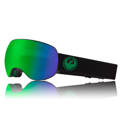 Dragon X2 Split Goggles 2019