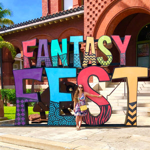 Fantasy Fest in Key West