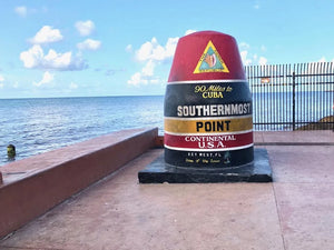 Key West History And Culture Southernmost Walking Tour - Key West Walking Tour