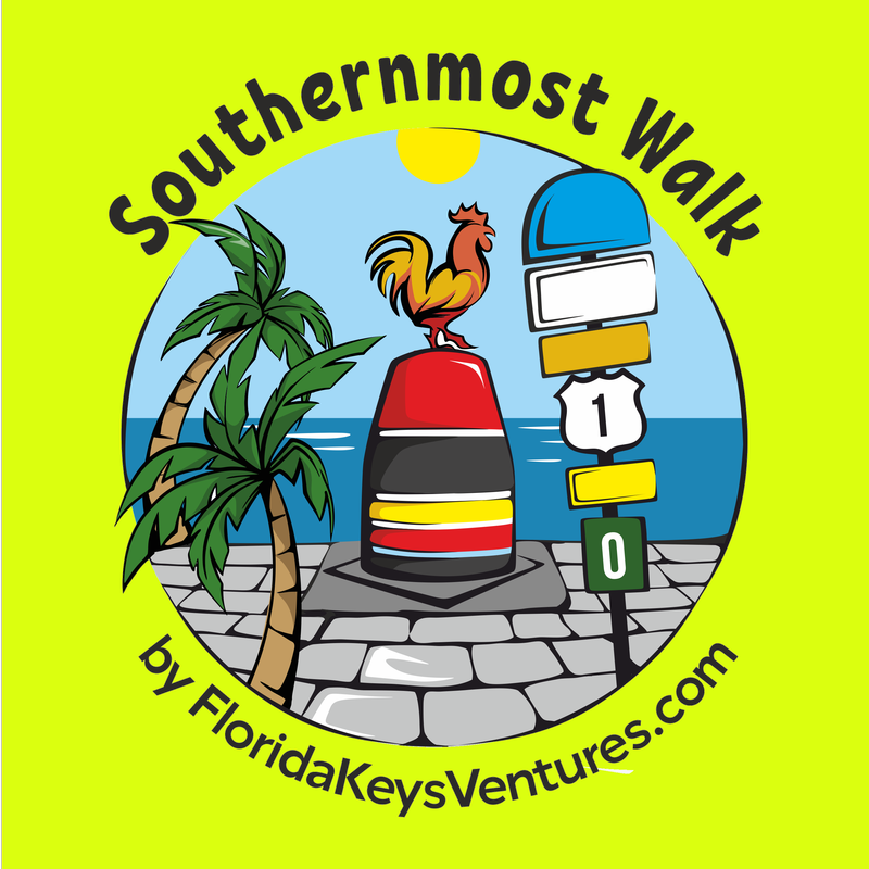 Private Key West Southernmost Walking Tour