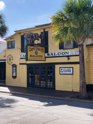 Capitan Tonys Saloon Key West