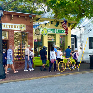 Key West Historic District Small-Group Walking Tour - 2hr - Key West Walking Tour