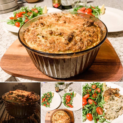 Travel Bake Create Blog Time On My Hands For Souffle