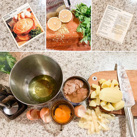 Travel Bake Create Blog Time On My Hands To Souffle