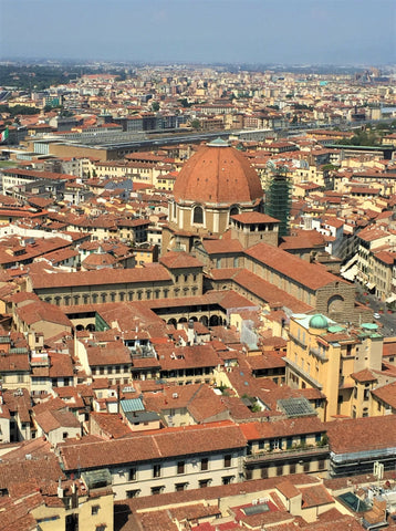 Firenza Florence Italy