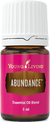 Young Living Abundance Essential Oil Blend